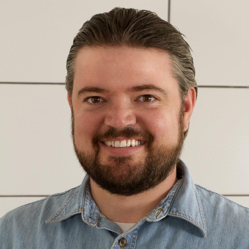 Travis Laminack