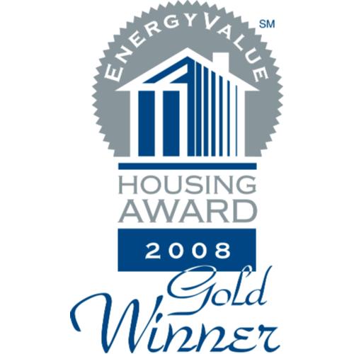 2008 EVHA Gold Winner