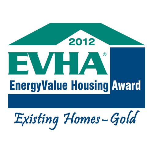 Energy Value Housing Existing Gold