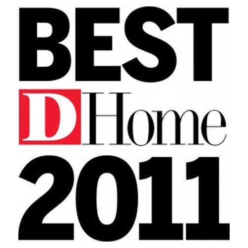 Best D Home 2011