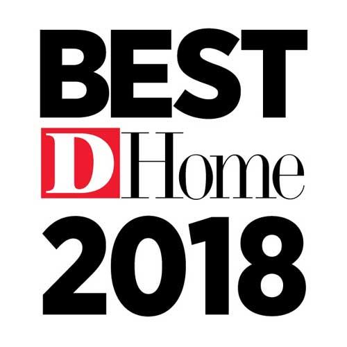 Best D Home 2018