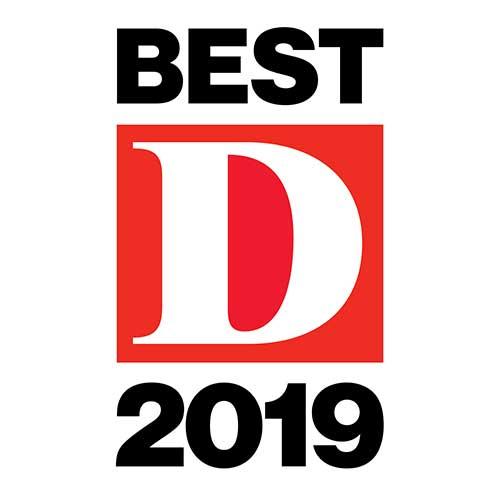 D Best 2019