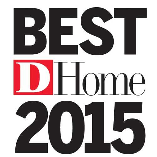 Best D Home 2015