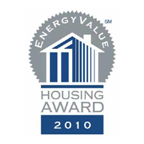 2010 EVHA Award