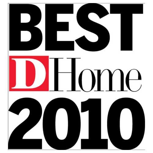 Best D Home 2010