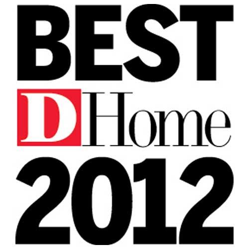 Best D Home 2012