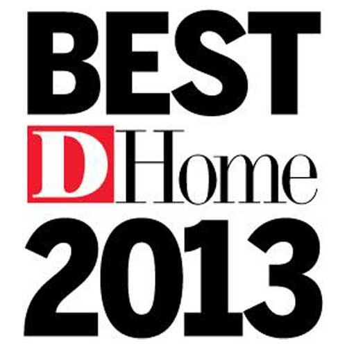 Best D Home 2013