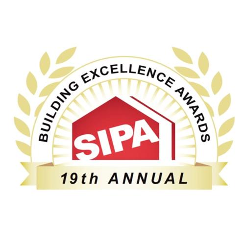 SIPA Building Excellence Award Winner